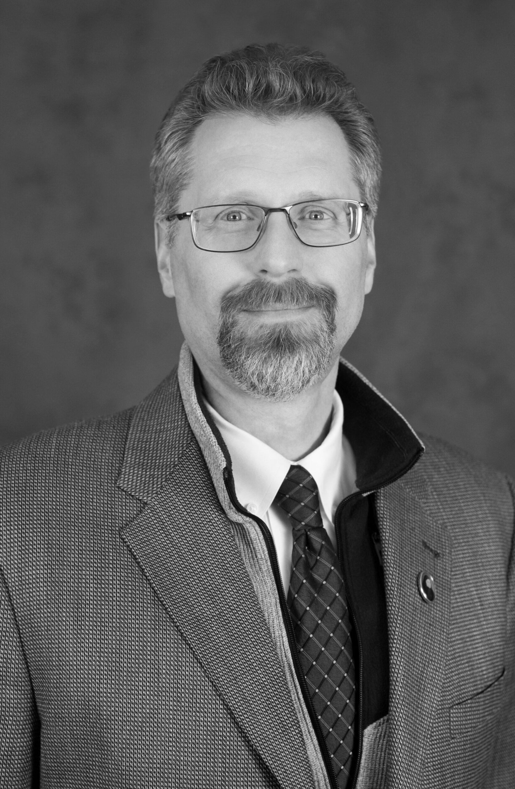 Terry Schweizer